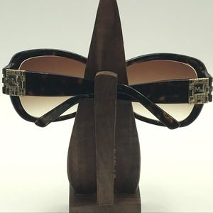 Marc Jacobs Accessories - MARC JACOBS MJ 191/S OVERSIZED TORTOISE SUNGLASSES